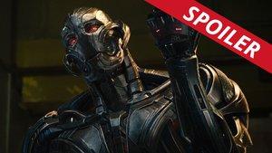 Avengers 2: Age of Ultron - Spoiler-Podcast