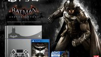 Batman Arkham Knight: Unboxing des PS4-Bundles