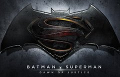 Batman v Superman: Erster...