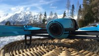 B4UFLY: App soll Frage über Erlaubnis von Drohnen-Flügen erleichtern