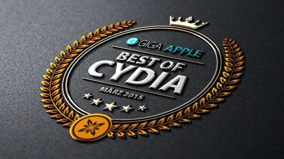 Cydia: Top 6 Jailbreak-Tweaks für iOS 8 vom März 2015