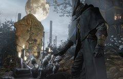Bloodborne: Kelch-Dungeons mit...