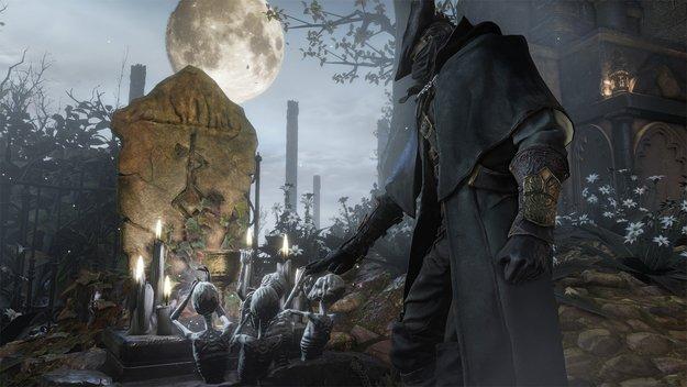 Bloodborne: Kelch-Dungeons mit allen Infos in der Übersicht