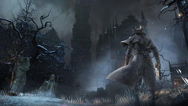 Bloodborne: Verkaufszahlen über den Erwartungen