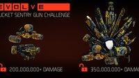 Evolve: Wieder startet ein Community-Event-Wochenende