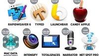 PDF Editor kostenlos & Software-Bundles für Mac verfügbar