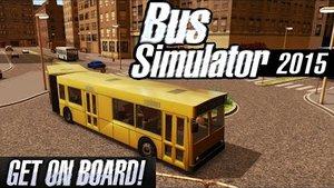 Bus-Simulator 2015 für Android