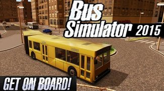 Bus-Simulator 2015
