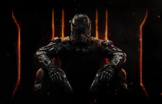 Call of Duty Black Ops 3: Spannender Trailer präsentiert Zukunftsszenario