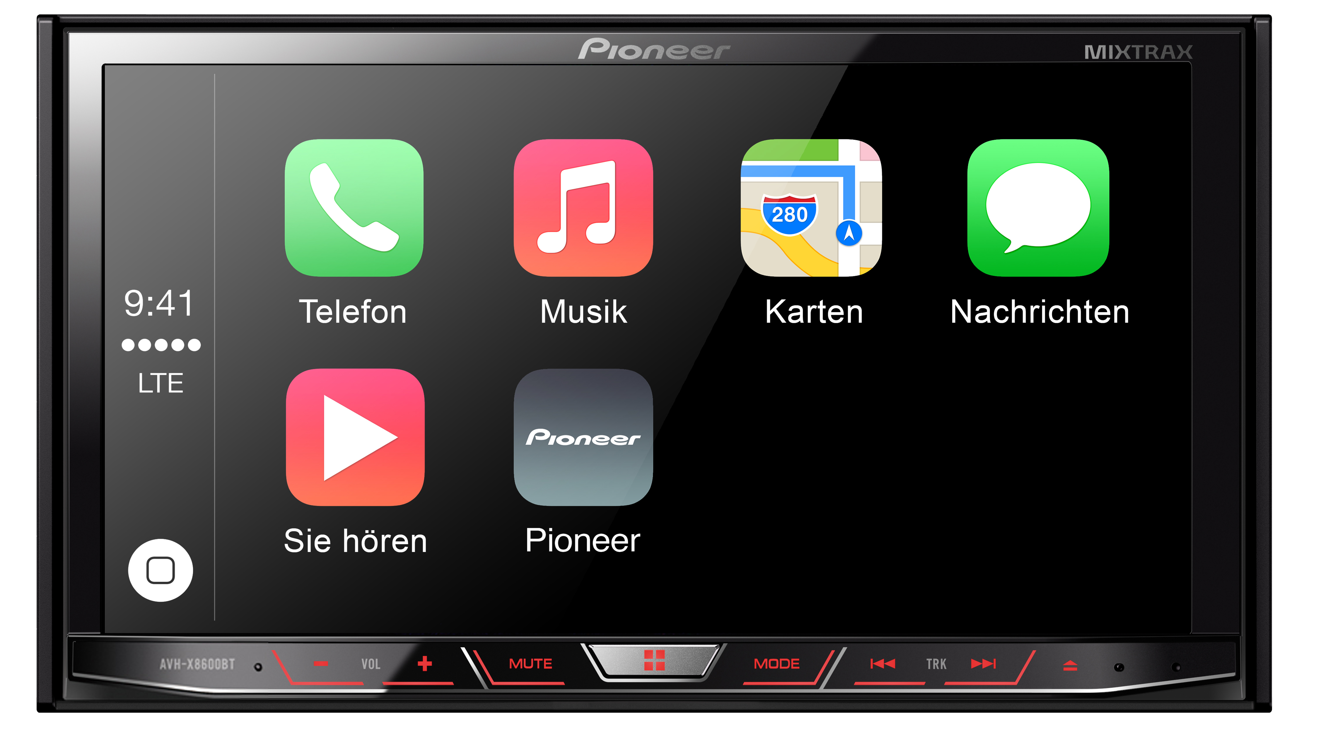 carplay bmw nachr sten auto bild idee