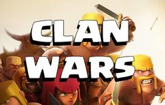 Clash of Clans Clankrieg:...