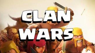 Clash of Clans Clankrieg: Einführung und Anleitung