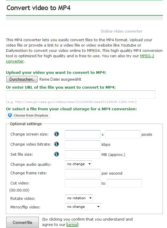 convert-mp4