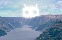 CyanogenMod 13: Arbeit an...