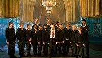 Harry Potter Quiz: Testet euer Wissen über Hogwarts und Co.!