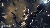 Deus Ex - Mankind Divided: Neuer Teil offiziell angekündigt! (Update: + Trailer!)