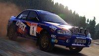 DiRT Rally: Neuer Rennspiel-Teil auf Steam Early Access aufgetaucht (Trailer)