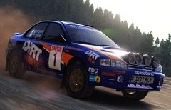DiRT Rally: Neuer...