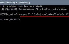 DLL-Datei registrieren – so...
