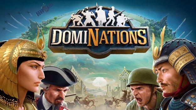 DomiNations: Tipps, Tricks und Cheats für Einsteiger (Android und iOS)