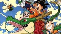 Dragon Ball: Neue Serie startet noch diesen Sommer in Japan
