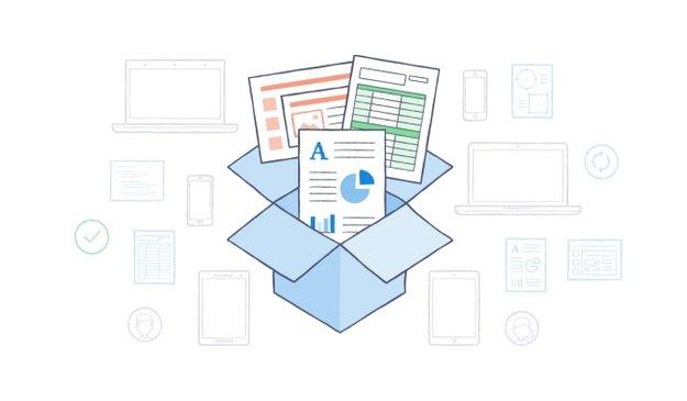 Dropbox einrichten – so wirds gemacht