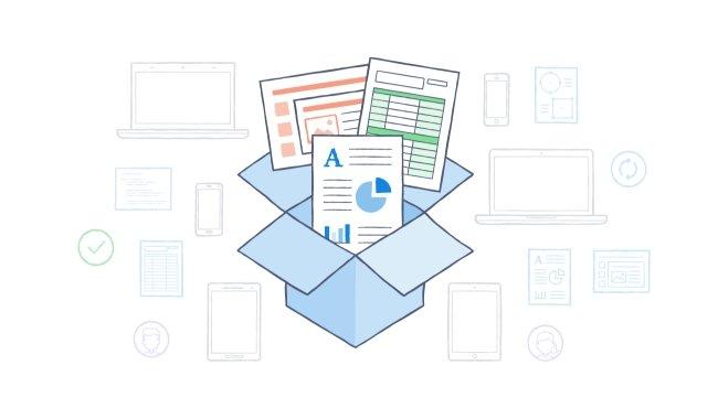 Dropbox: Konto löschen - So geht's