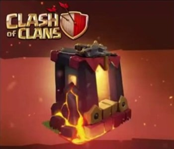 clash of clans hexe nackt
