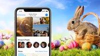 Die 18 besten Easter Eggs auf Mac und iPhone