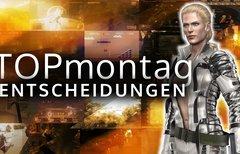 GIGA TOPmontag: Die...