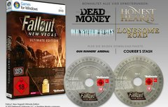 Game-Deals des Tages: Fallout...