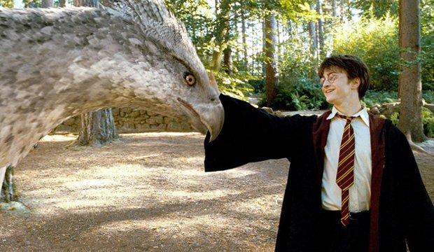 Besetzungscouch: Harry Potter-Spin-off, Ryan Gosling & Flash Gordon