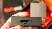 Sky Ticket auf dem Amazon Fire TV Stick verfügbar – aber nicht für alle