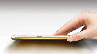 Von Galaxy S bis Galaxy S6 edge: Samsungs Smartphone-Flaggschiffe in der Übersicht