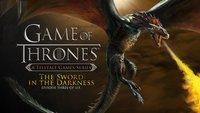 Game of Thrones: Episode 1 des Telltale-Adventure heute kostenlos für Android im Amazon App-Shop
