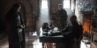 Game of Thrones Staffel 5 Stannis