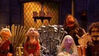 Game of Thrones: Die Sesamstraße parodiert den HBO-Hit