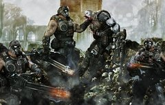 Gears of War: Neuer Teil kommt...