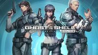 Ghost in the Shell Online: Erscheint auch im Westen