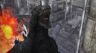 Godzilla: Die Verwüstung kann beginnen! (Trailer)