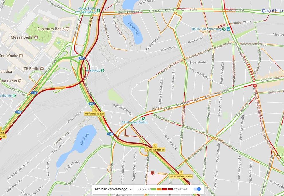 google-maps-verkehr-farben