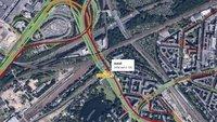 Google Maps: Verkehr anzeigen lassen – in Browser & App