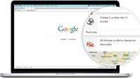 Google Now Chrome am PC verwenden oder deaktivieren