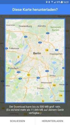 google-routenplaner-offlinekarten