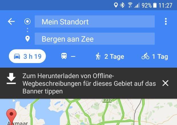 google-routenplaner-wegbeschreibungen
