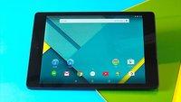 Google-Suchleiste vom Android-Startbildschirm entfernen