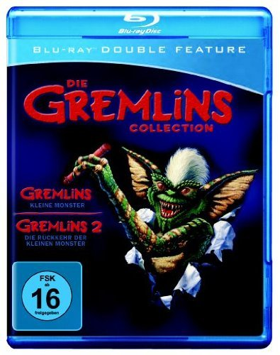gremlins-collection