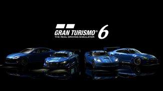 Gran Turismo 6 - Cheats: So verdient ihr 20 Millionen Credits in kürzester Zeit