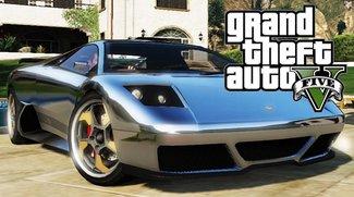 """GTA 5 Autos: Diese Supersportwagen dürfen in keiner Garage fehlen (Update """"Cunning Stunts"""")"""