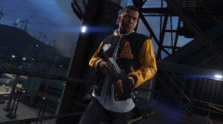 GTA 5: Veröffentlichungstermin des PC-Trailers steht fest